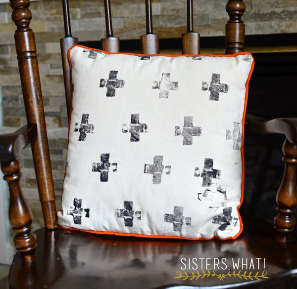 http://www.sisterswhat.com/2015/01/potato-stamped-plus-sign-pillow.html