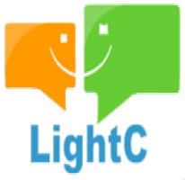 تنزيل برنامج محادتة المرئية الكتابية Lightc-chat.png