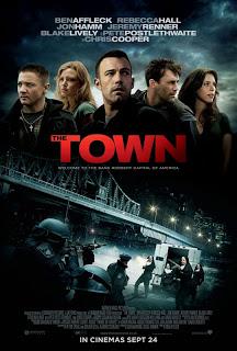 Thị Trấn Tội Ác - The Town