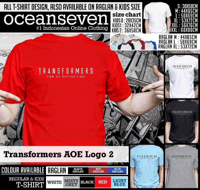 Kaos Transformers AOE Logo 2