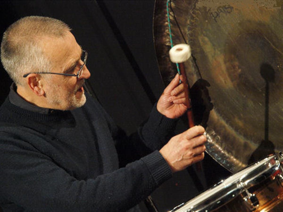 Eddie Prévost Quartet - Continuum +