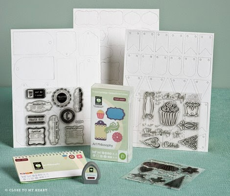 EXCLUSIVE CRICUT CARTRIDGES     Art Philosophy Cricut Cartridge