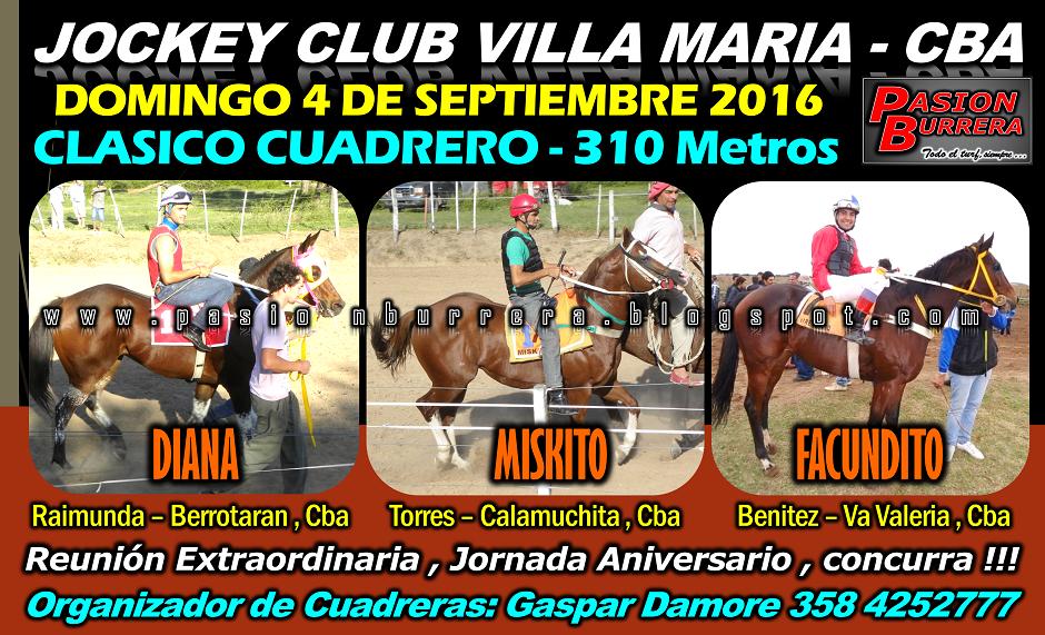 Villa Maria - 4 - 310