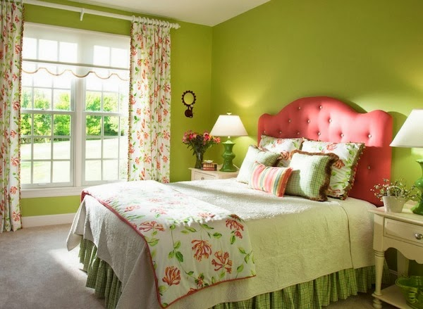 Bedroom Glamor Ideas Spring Season Bedroom Glamor Ideas