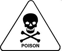 أعراض التسمم بفعل المبيدات الحشرية