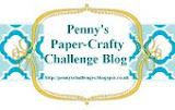 Penny's Challenge Blog