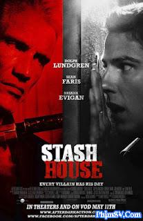 Ngôi Nhà Bí Ẩn - Stash House