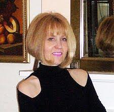 Luba Fenwick - Urban Designer, Artist, Architectural Designer