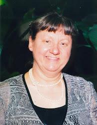 Glorianne Fahs-President of Leesburg Hertiage Society
