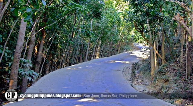 San Juan, Ilocos Sur