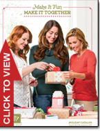 Download the Holiday Catalog!