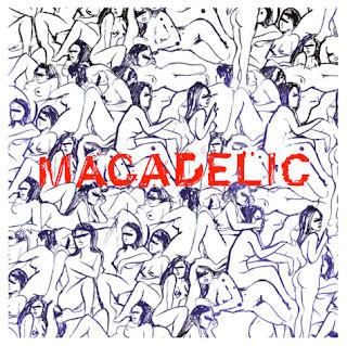 [MIXTAPE] Macadelic (Mac Miller)
