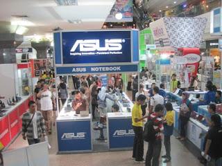 Jadwal Pameran Komputer 2014 di Semarang