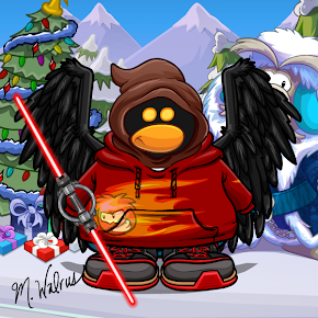 Mi Pinguino: XuhaoDJ
