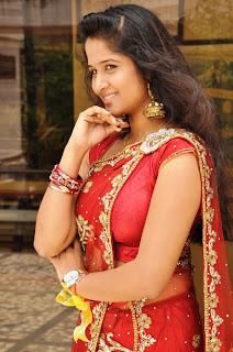 Actress Jayanthi  Saree Stills 009
