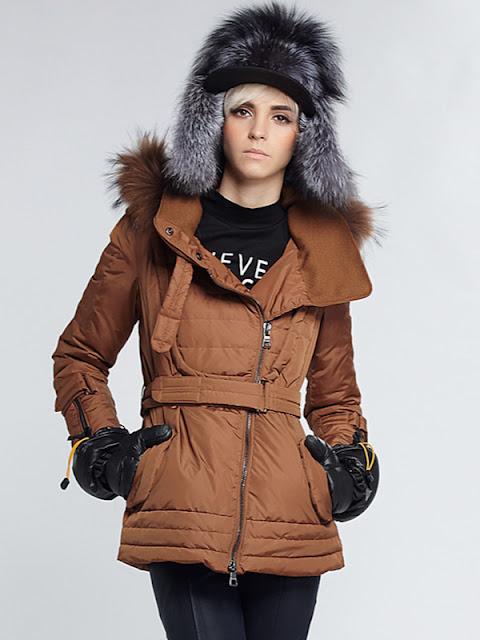 Shop áo khoác nữ Hàn Quốc chất lượng