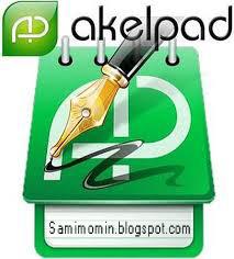 AkelPad Portable