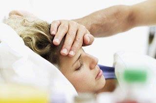 Como Reducir la Fiebre, Medicina Casera