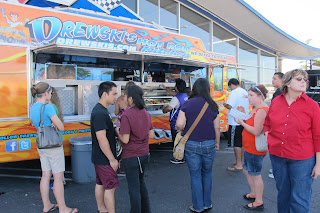 More thoughts on food truck ordinances
