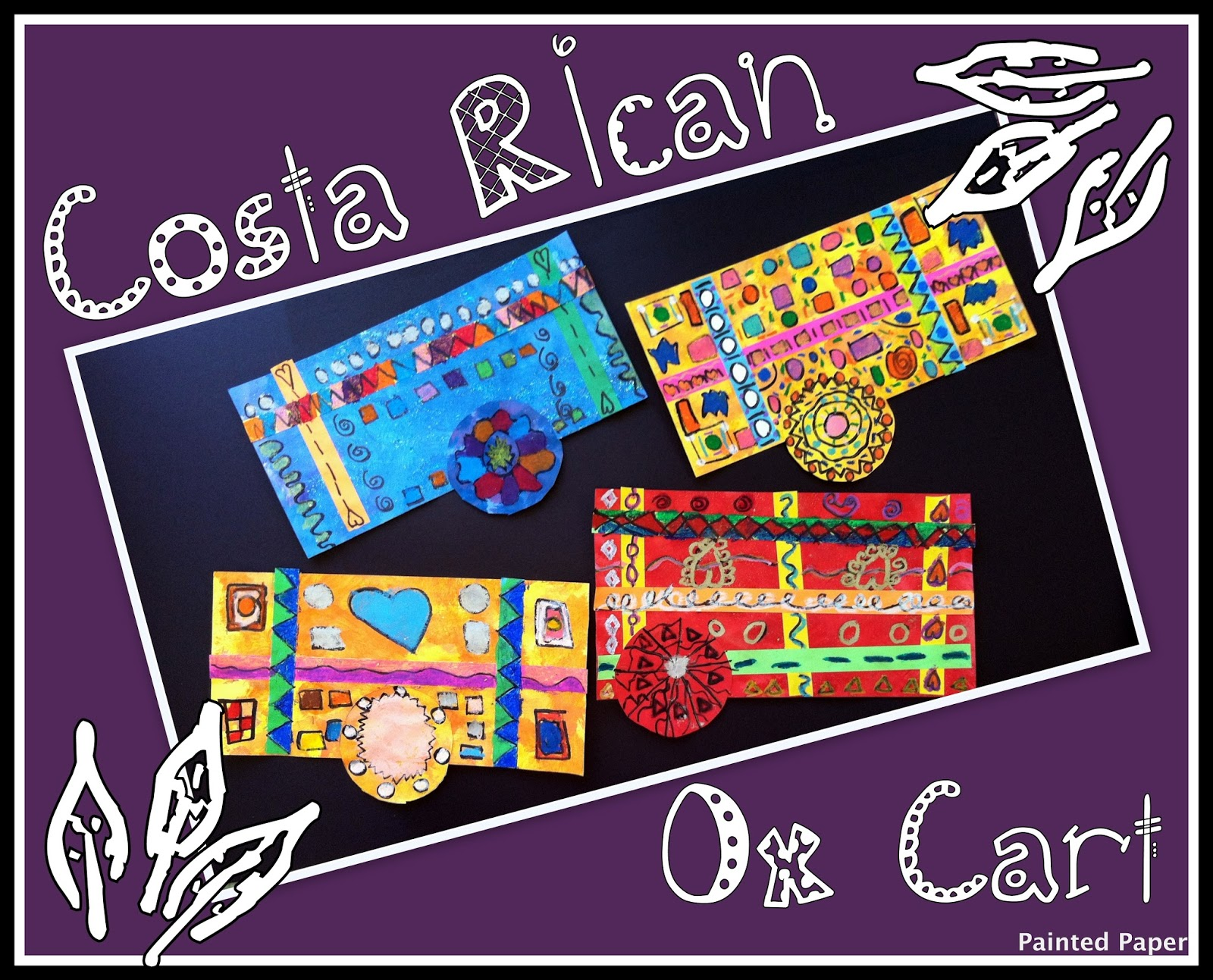Costa Rica Traditional Crafts To Make
