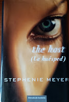 La Huésped (The Host), Stephenie Meyer