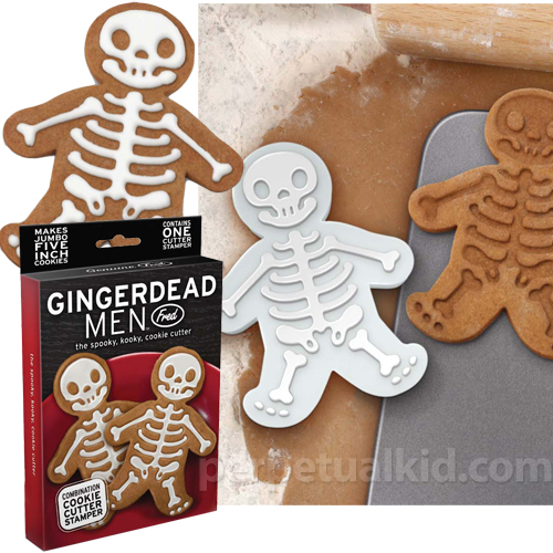 Cute Food For Kids?: 38 Fun Gingerbread Cookie Ideas