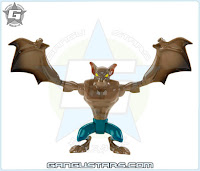 Imaginext DC Super Friends Man-Bat Fisher-Price dc comics Batman
