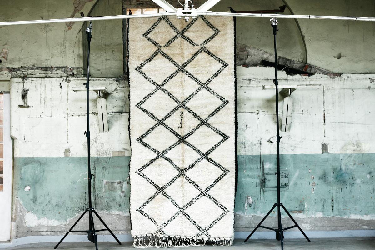 Las maravillosas alfombras vintage de artilleriet etxekodeco - Alfombras portugal ...