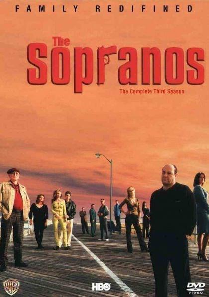 Gia Đình Nhà Sopranos Phần 3