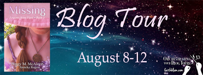"""MISSING"" Blog Tour"