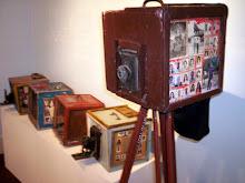 Esposição Centro Cultural Laurinda Santos Lobo