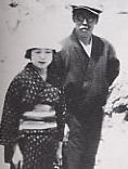 高村光太郎 (1883-1956):  詩 「道程」 の作者、彫刻家、画家