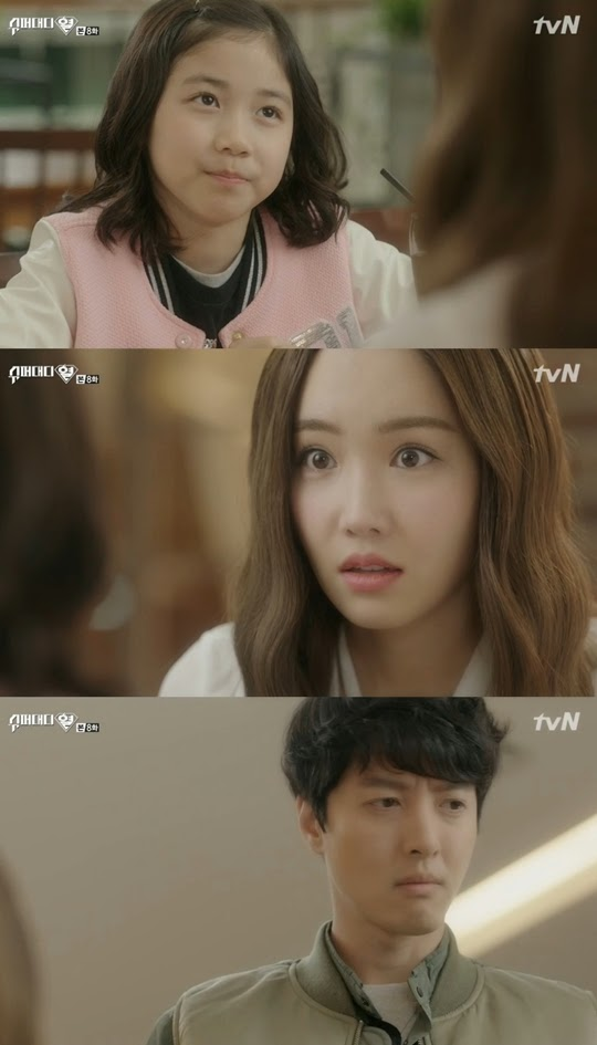 Super Daddy Yeol Episode 8 Review Super Daddy Yeol 8 lee dong gun Super Daddy Yeol lee yoo ri Super Daddy Yeol lee re Super Daddy Yeol Korean Dramas enjoykorea hui Super Daddy Yul episode 8 Super Daddy Yul ep 8 recap mirae's favorite song meaning of you god one candle