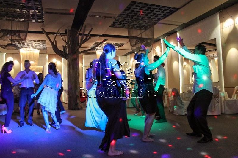 Botez la Jubile Ballroom Decebal - DJlaPetrecere.ro - 8