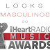 Looks masculinos do I Heart Awards