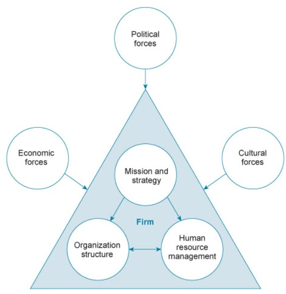 hrm and business performance and the The search for causal links between strategic hrm and business performance has dominated both academic and practitioner debate for over two decades this article.