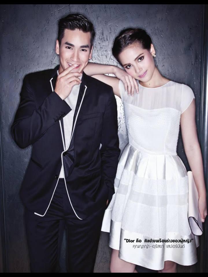 yaya and nadech dating 2014 imdb