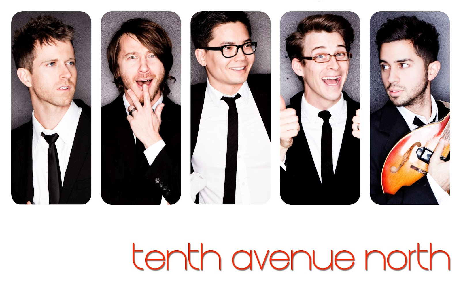 The christian music junkie tenth avenue north 39 s new album for Tenth avenue north t shirts