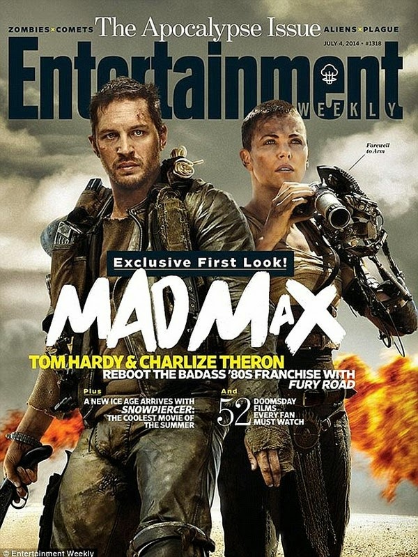Mad Max: Fury Road|| Full