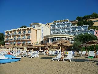 Hotel Summit Gaeta