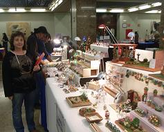 Feria Tom Bishop 2014