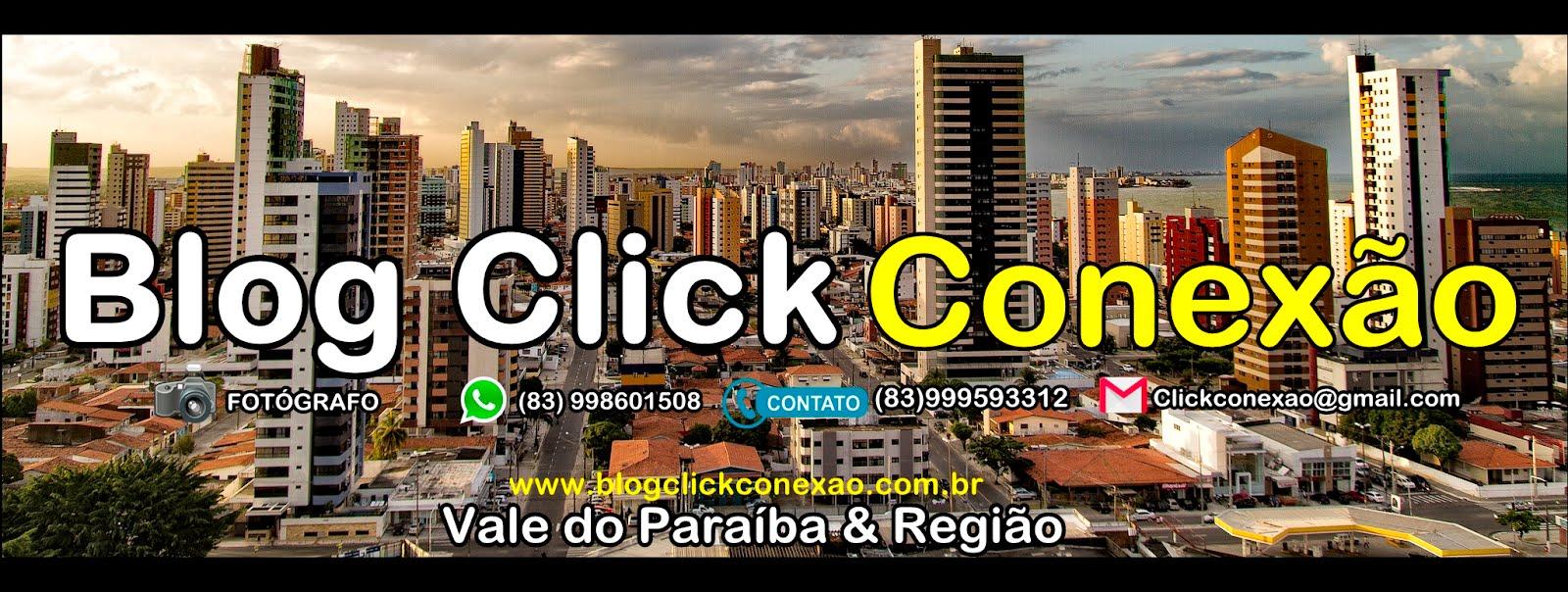 BLOG CLICK CONEXÃO