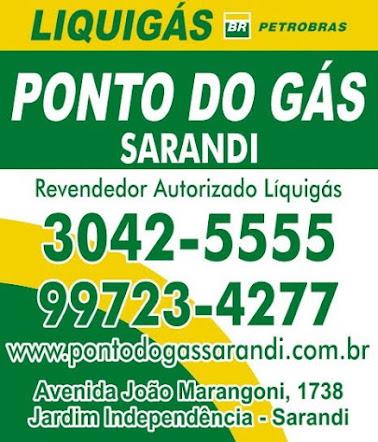 Ponto do Gás