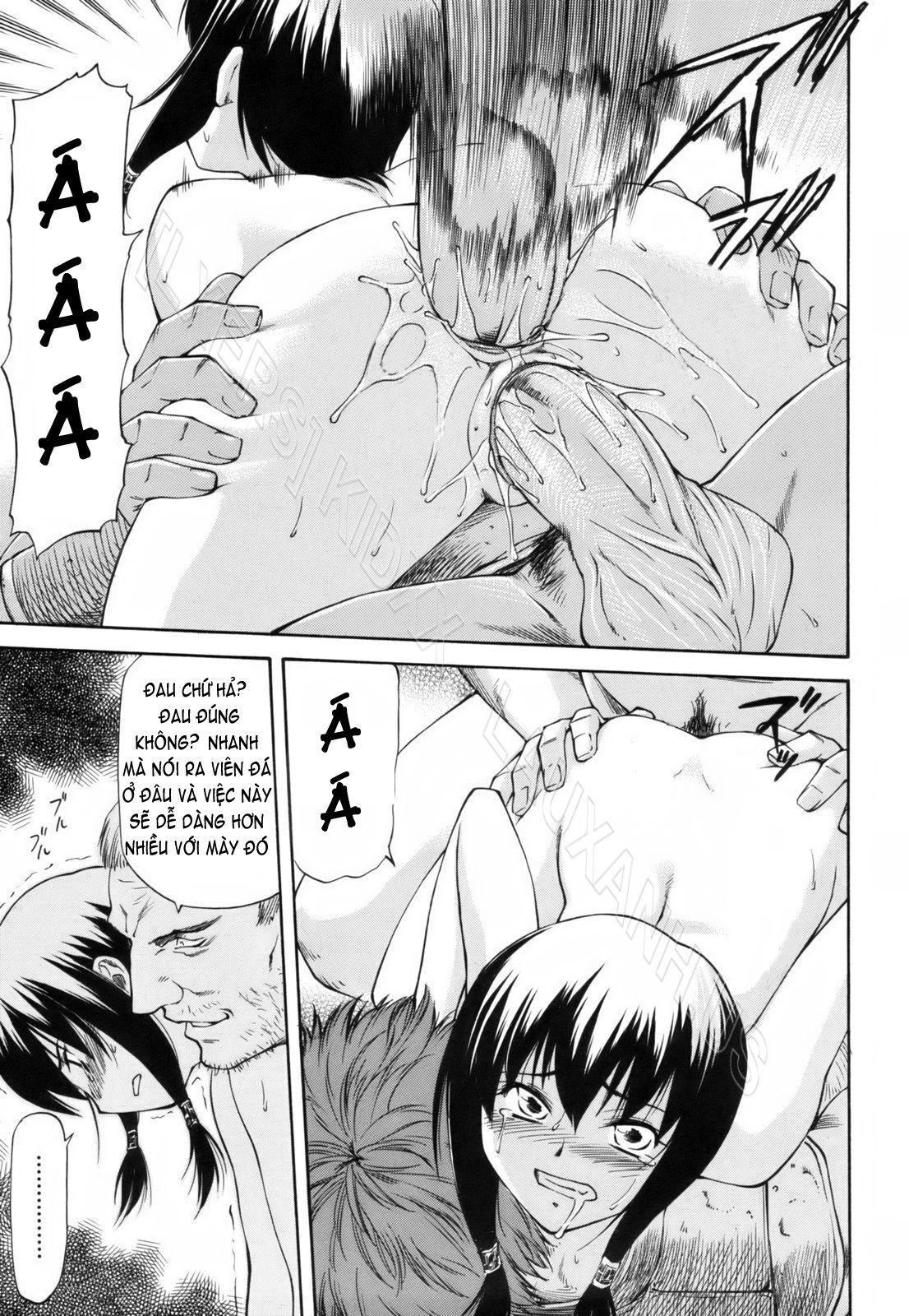 Hình ảnh Hinh_006 in Truyện tranh hentai không che: Parabellum