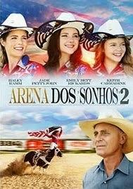 Arena dos Sonhos 2 – Dublado (2014)