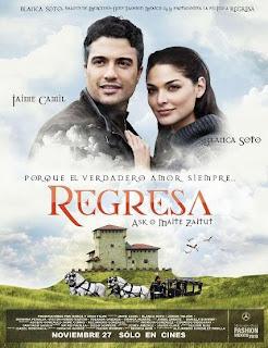 Regresa (2010) Online