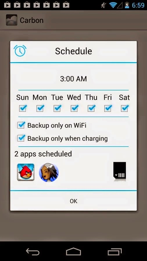 Helium Premium - App Sync and Backup v1.1.2.8