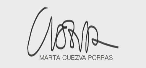MARTA CUEZVA