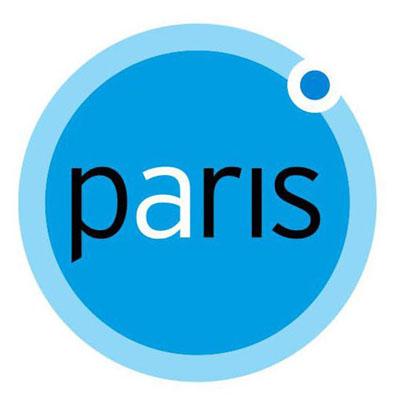 logo paris: