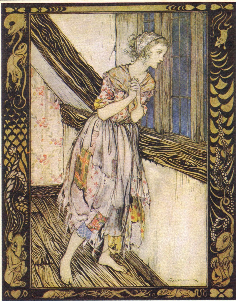 a comparison of walt disney and the grimm brothers in writing fairy tales Walt disney biography  comparison of three versions la trobe university,  captivating illustrations of classic fairy tales from the brothers grimm.